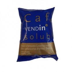 CAFE DESCAFEINADO LIOFILIZADO 250gs