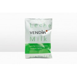 Leche semidesnatada granulada 100%